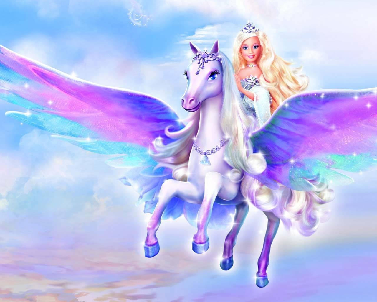 Cool Wallpaper Horse Magic - barbie-magic-of-pegasus  Snapshot_76755.jpg