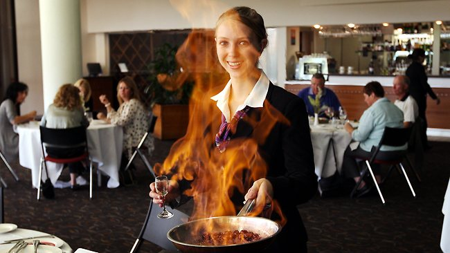 waitering jobs sydney - photo#10