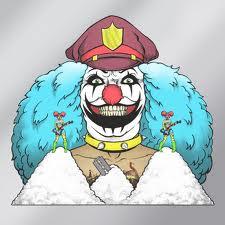 coke clown