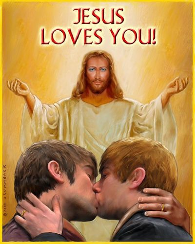 jesus-loves-gays