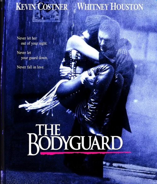 1563-THE BODYGUARD 保镖 pp 1563