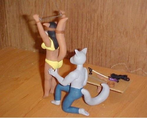 Foxy Rape