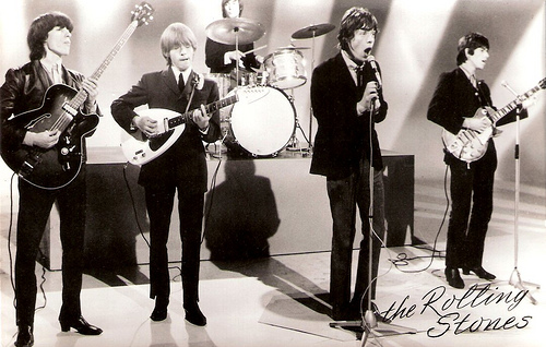 Rolling Stones 64