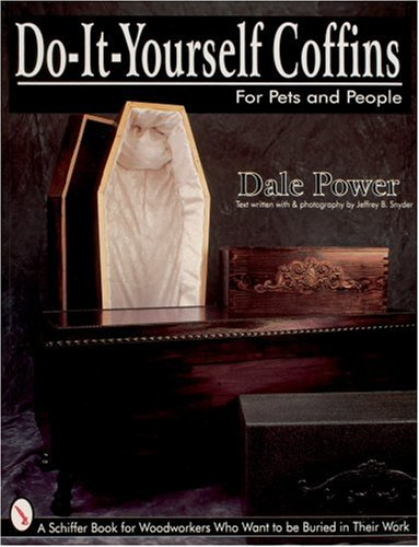 Do it yourself coffins