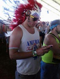 Frat Boy Indian
