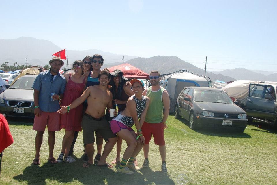 Coachella Crew